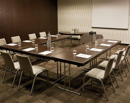 Looking for a conference in Trezzano sul Naviglio? Choose the Best Western Hotel Goldenmile Milan