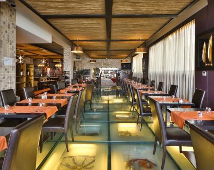 Hotel with restaurant bw hotel goldenmile milan trezzano for Arredamenti trezzano sul naviglio
