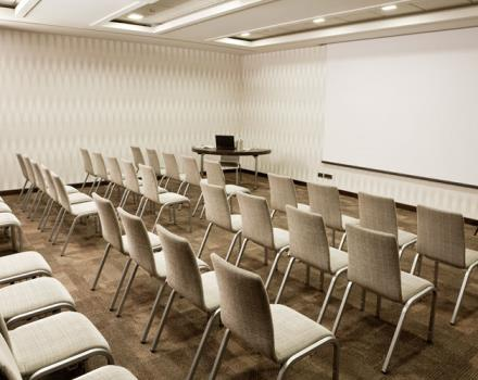 Looking for a conference in Milan Trezzano Sul Naviglio? Choose the Best Western Hotel Golden Mile