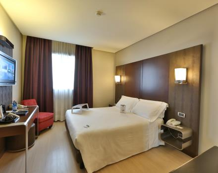 Room Hotel Goldenmile Milan